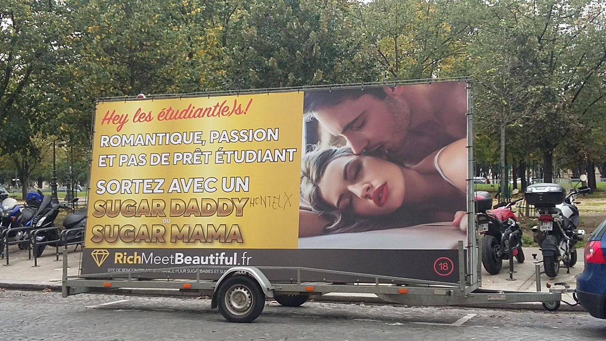 camion site de rencontre)