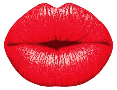 logo lèvres