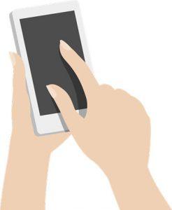 repérer un faux profil grâce au téléphone